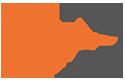Malerei Kris Hallein bei Salzburg Logo